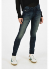 Stonewashed DORIS NE Sweat Jogg jeans
