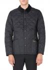 Heritage Liddesdale Jacket MQU0240 BK11