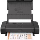 Imprimanta inkjet color portabila Pixma TR150 USB Wi Fi A4 Black