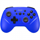 GamePad Controller PG 9162A pentru Nintendo Switch Wireless Wired Blue