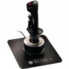 joystick HOTAS Warthog Flight Stick conectare USB PC