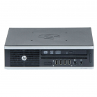 HP 8200 Elite Intel Core i5 2400 3 10GHz 4GB DDR3 SODIMM 250GB HDD DVD