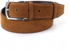 Classic Belt In Brown CT0007 CASTOROSMARACCA