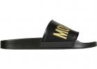 Slide Sandal With Logo MA28022G0C M1G00A
