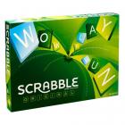 Joc de Societate Mattel Games Scrabble Original in Limba Romana