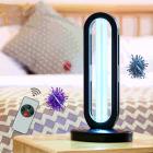 Lampa UV C Automata cu Ozonificare 38W