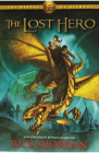 The Heroes of Olympus Book One the Lost Hero Rick Riordan
