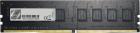 Memorie G Skill F4 8GB DDR4 2400MHz CL15 1 2v