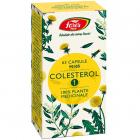 Colesterol 63 capsule Fares