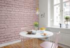 Fototapet C r mizi roz personalizat Rebel Walls