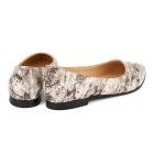 Pantofi dama din piele naturala 4516