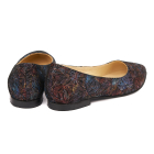 Pantofi dama din piele naturala 4529