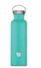 Sticla pentru apa Thermal Cooling Flask Turquoise