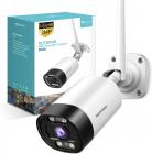 Camera de supraveghere pentru exterior Heimvision HM311 Smart WiFi IP6