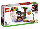 LEGO Super Mario Expantion Set Chain Chomp Joungle Encounter 71381