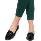 Pantofi dama Bexley Negru