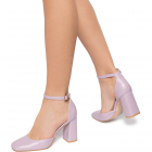 Pantofi dama Kalin Mov