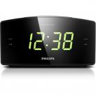 Radio cu ceas Philips AJ3400 12 negru