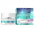 Eveline Cosmetics Crema de fata Hyaluron Clinic B5 60