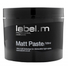 Ceara pentru par Label M Matt Paste