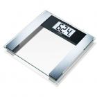 Cantar diagnostic BG17 150 kg Transparent
