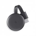 Media player Google Chromecast 3 Full HD HDMI Streaming Negru