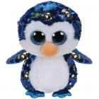 Plus cu Paiete Pinguinul Payton 24 cm