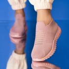Adidasi Textil Roz Shreya X3016