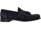 Tiverton Loafers In Blue EDB0289VEF0ABM