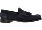 Tiverton Loafers In Blue EDB0289VEF0ABM