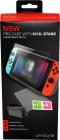 Accesoriu consola Gioteck Pro Case Kick Stand pentru Nintendo Switch