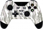 Controller Gioteck WX4 Wireless Arctic Camo Nintendo Switch