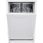 Masina de spalat vase incorporabila HDW BI4505IE 10 seturi 5 programe