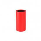 Bloc universal pentru cutite 22 5 x 11cm rosu