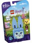 Lego Friends Andreas Bunny Cube 41666