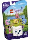 Lego Friends Emmas Dalmatian Cube 41663