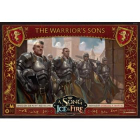 A Song of Ice Fire Tabletop Miniatures Game Lannister Warriors Sons