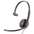 Casca Call Center Blackwire C3215 USB Monoaural