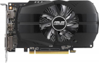 Placa video ASUS Radeon RX 550 Phoenix EVO 4GB GDDR5 128 bit