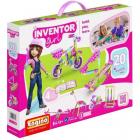 Joc de Constructie Creativ Inventor Girl 20 Modele