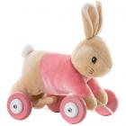 Flopsy Rabbit Jucarie din Plus cu Roti