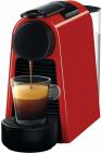 Espressor de cafea Nespresso by DeLonghi Essenza Mini Ruby Red D30 EU