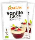 Sos magic de vanilie bio 2x16g Biovegan