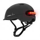 Casca de protectie impermeabila Livall C20 Bluetooth alerta SOS Masura