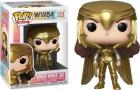 Figurina WW 84 Wonder Woman Golden Armor