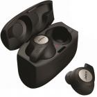 Casca bluetooth Jabra Elite Active 65t Multipoint Titanium Black