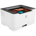 Imprimanta laser color 150NW Retea USB Wi Fi A4 Alb
