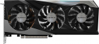 Placa video GIGABYTE Radeon RX 6700 XT GAMING OC 12GB GDDR6 1 92 bit