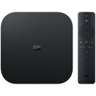 Player Multimedia Mi TV Box S 4K HDR Google Assistant Black