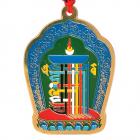 Amuleta Stindardul sau Banner ul Victoriei 2021